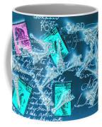Landmark Love Letter Coffee Mug