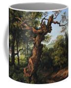 Landscape After A. Van Everdingen Coffee Mug