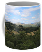 Landscape View From Little Langdale Coffee Mug