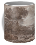 Landscape With The Rest On The F  Coffee Mug