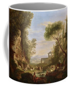 Landscape With Water Coffee Mug