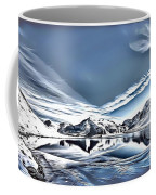 Landscapes 40 Coffee Mug