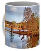 Langan Park Island Reflections Coffee Mug