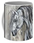 Lazy Stallion Coffee Mug