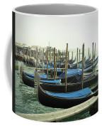 Le Gondole A Riposa Coffee Mug