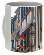 Le Tire Bouchon Winstub Sign Coffee Mug