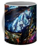 Leaf Series 3 Coffee Mug