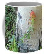 Lean On Me Coffee Mug