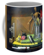 Learn How To Draw Coffee Mug