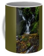 Lee Fall's Lush Vegetation Coffee Mug