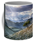 Lemhi Light Coffee Mug