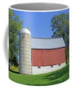 Lengthening Shadows Coffee Mug