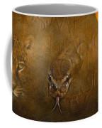 Leopards No 01 Coffee Mug