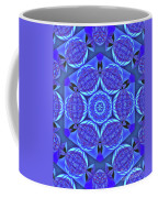 Life On A Blue Planet Coffee Mug
