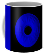 Life Savers Blueberry Coffee Mug