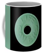 Life Savers Spear O Mint Coffee Mug
