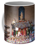 Light A Candle For Me Coffee Mug by Mary Lee Dereske