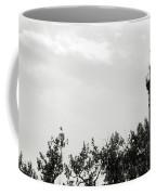 Lighthouse Coffee Mug by Michelle Wermuth
