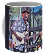 Li'l Buck Coffee Mug
