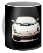 Lit Luxury Coffee Mug