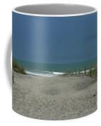 Litchfield By The Sea  Coffee Mug