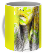 Little China Girl Coffee Mug