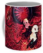 Little Glass Pandas 33 Coffee Mug
