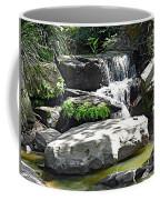 Little Waterfall. Coffee Mug