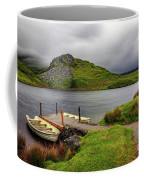 Llyn Y Dywarchen, Rhyd Ddu Snowdonia Coffee Mug
