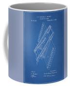 Log Loader Patent Coffee Mug