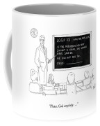 Logic 101 Coffee Mug