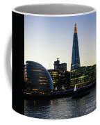 London South Bank 1 Coffee Mug