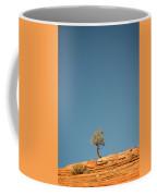 Lone Tree Big Sky Coffee Mug