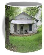Lonely House 8 Coffee Mug