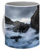 Long Exposure At The Water Coffee Mug