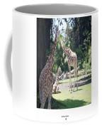 Long Necks Coffee Mug