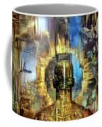 Looking To Eternity Coffee Mug
