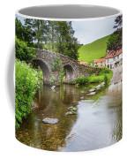 Lorna Doone Farm Coffee Mug