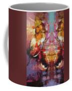 Lost Among Us Coffee Mug