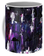 Lost In The City Coffee Mug