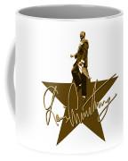 Louis Armstrong - Signature Coffee Mug