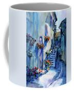 Lourmarin Walk Coffee Mug