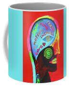 Love And Trust Coffee Mug