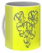 Love At Every Port Coffee Mug