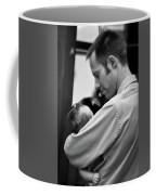 Love Coffee Mug by Catherine Sobredo
