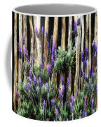 Love Of Lavender Coffee Mug