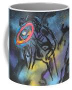 Love Thru The Stars  Coffee Mug