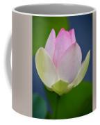 Lovely Soft Lotus Coffee Mug
