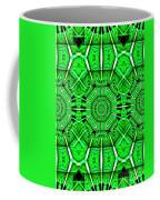 Art Deco Lucky Charms Coffee Mug