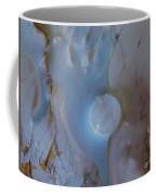 Lunar Drift #3 Coffee Mug